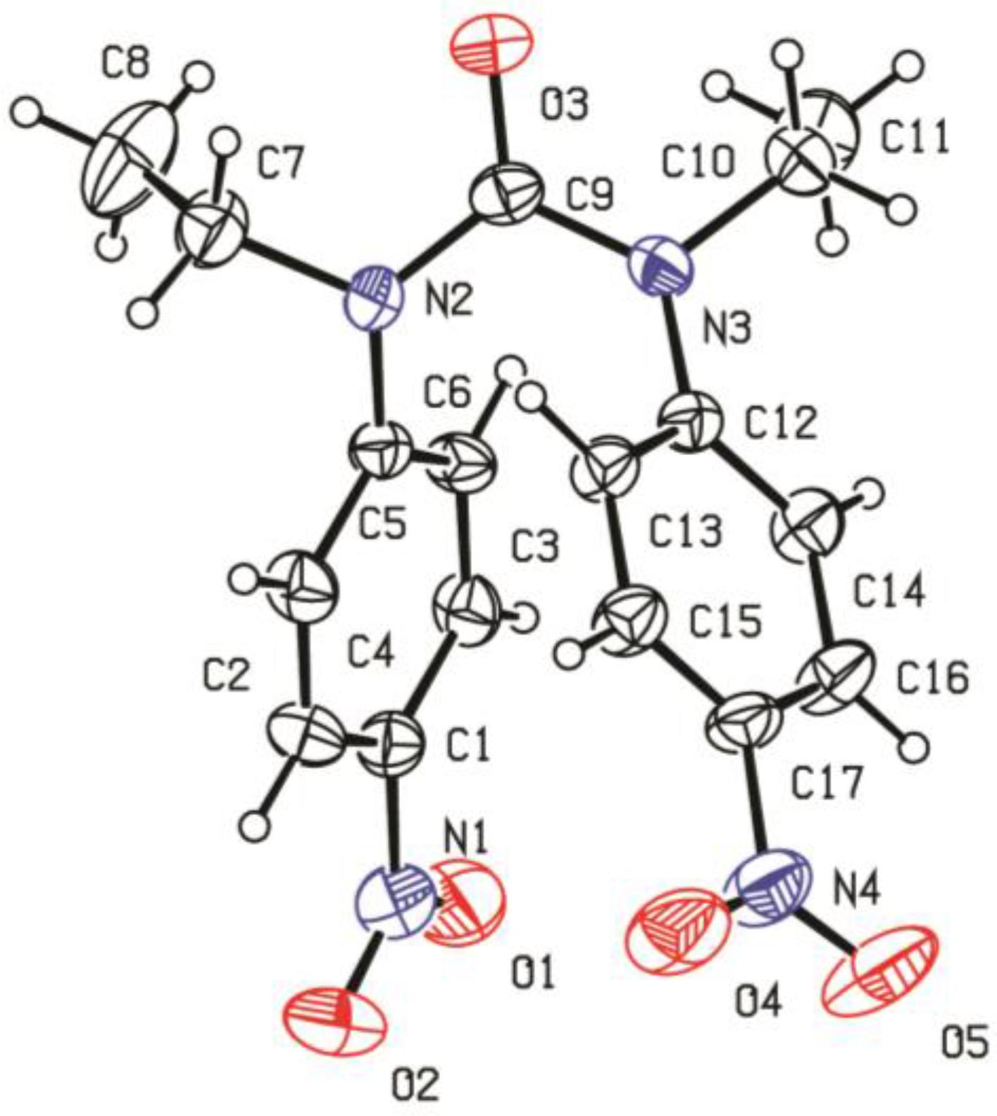 linkage isomers nitro nitrito