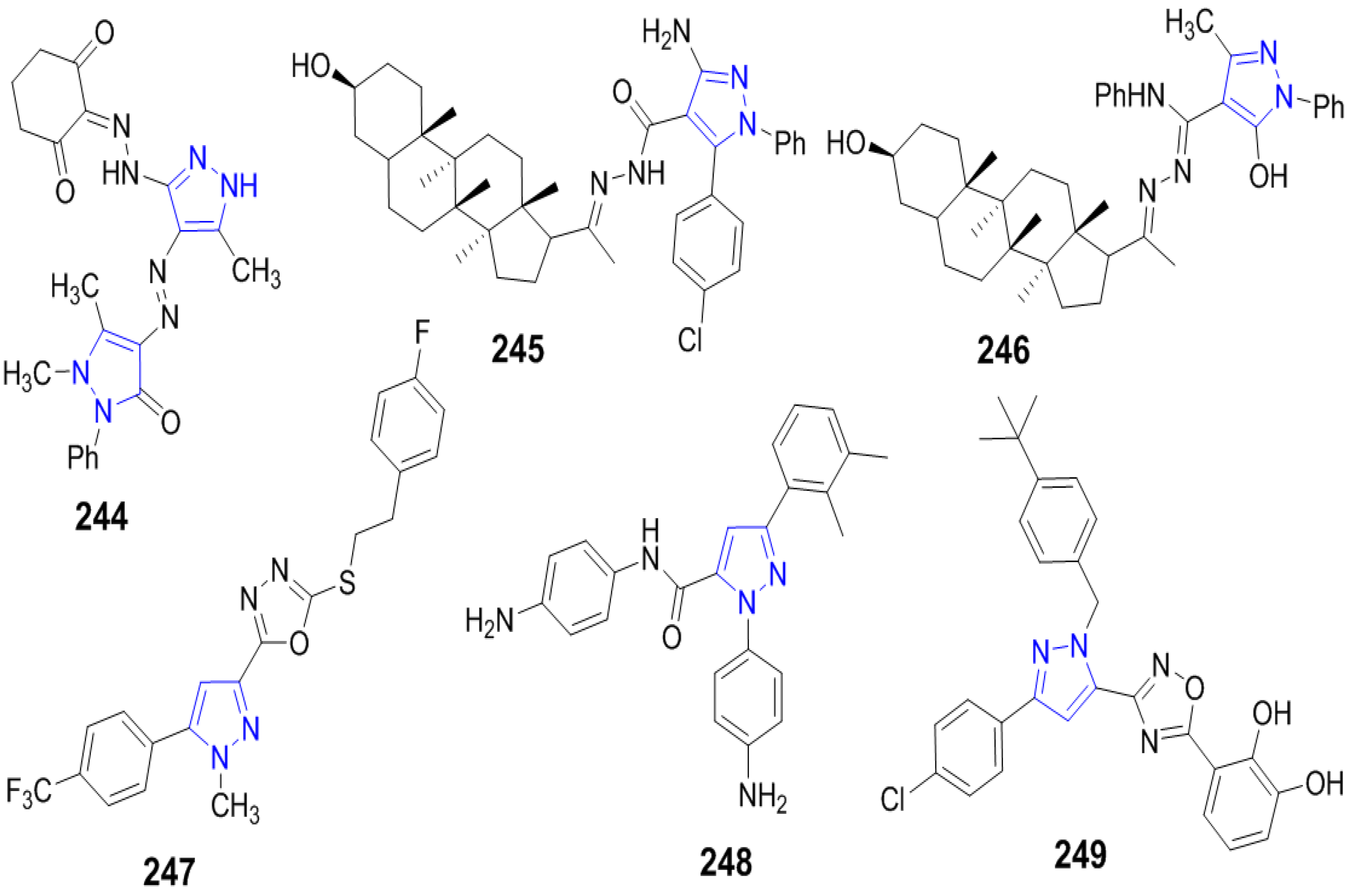 Molecules | Free Full-Text | Synthesis and Pharmacological