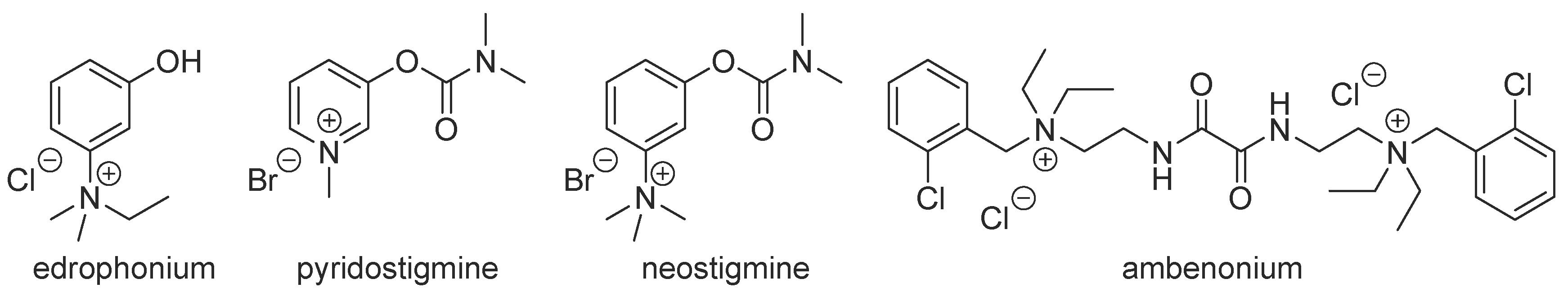 Molecules | Free Full-Text | Increasing Polarity in Tacrine