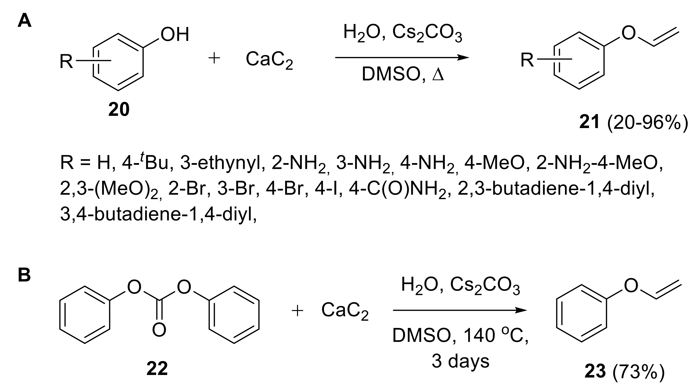 Molecules | Free Full-Text | Acetylene in Organic Synthesis