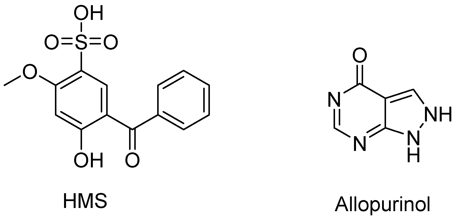 Molecules | Free Full-Text | Anti-Hyperuricemic Effect of 2