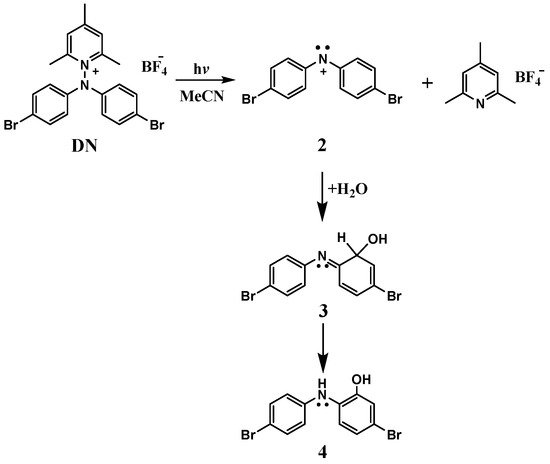 Molecules | Special Issue : Vibrational Probes of