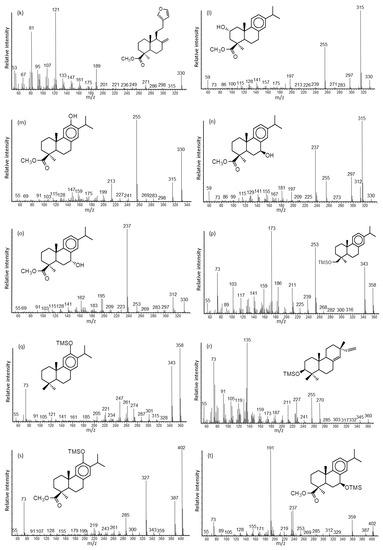 Molecules December 2018 Browse Articles