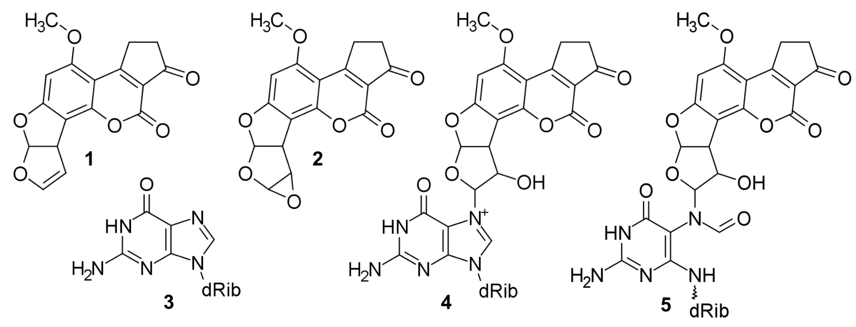 Molecules | Free Full-Text | Aflatoxin B1