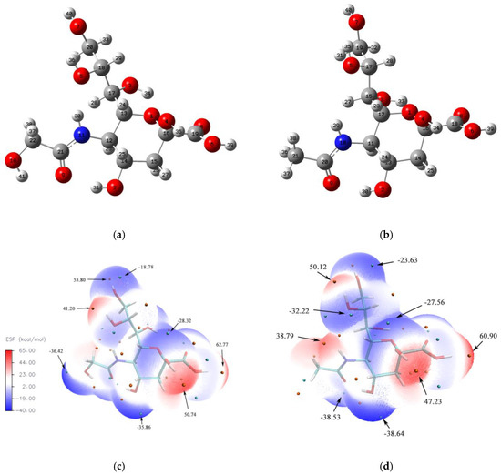 Molecules Free Full Text Theoretical Studies On The Electronic