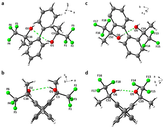 Molecules February 1 2019 Browse Articles