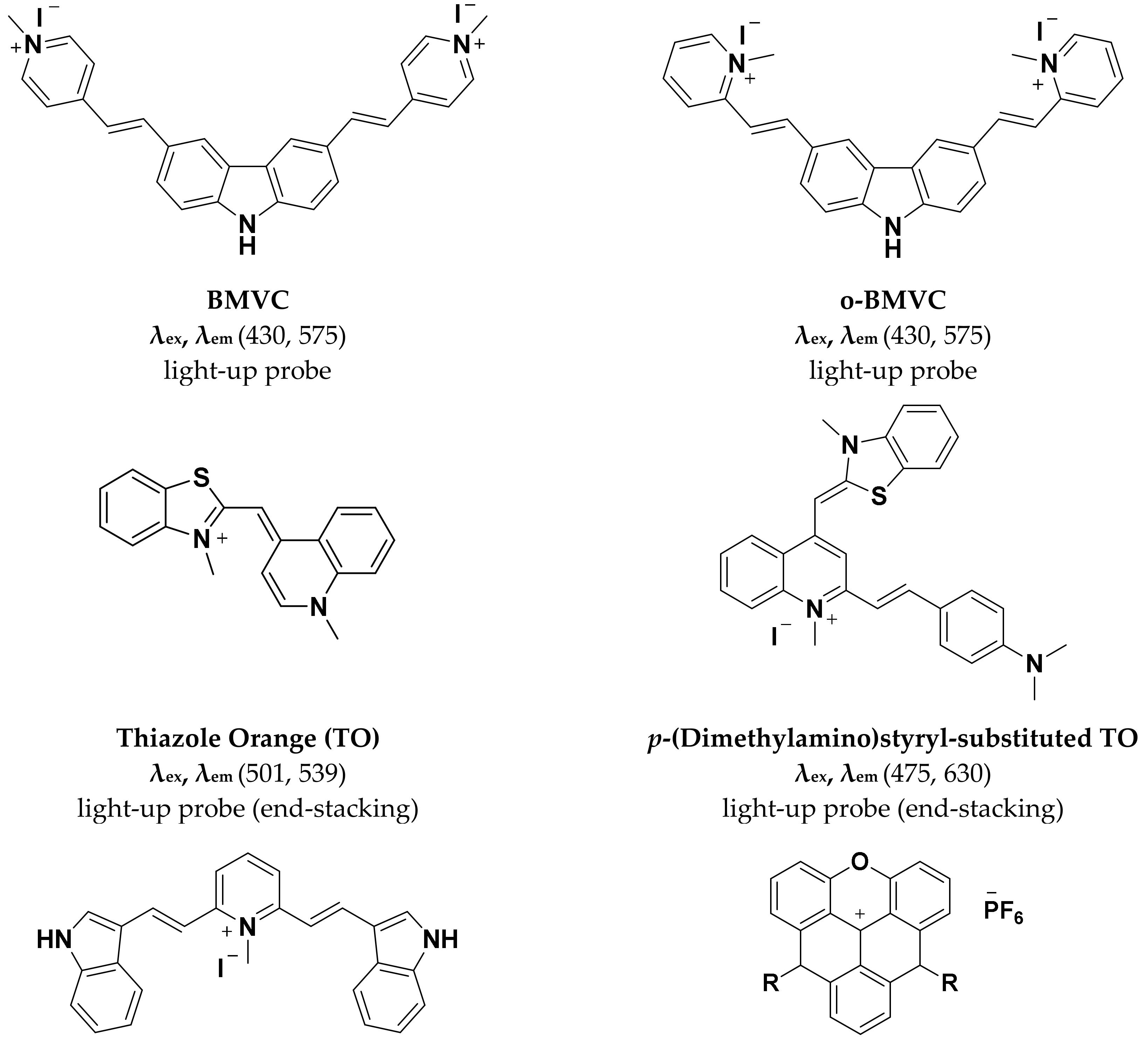 Molecules | Free Full-Text | Small Molecule Fluorescent