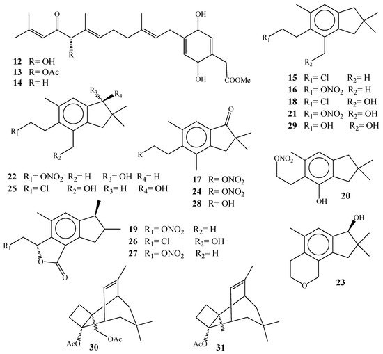 Molecules | Topical Collection : Bioactive Compounds