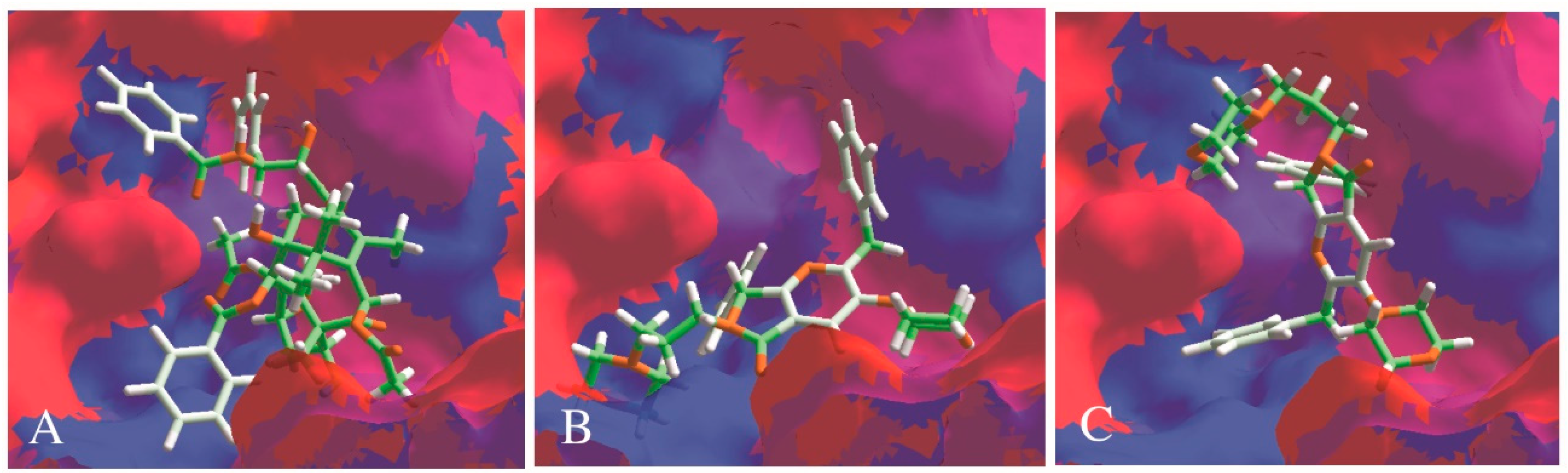Molecules | Free Full-Text | Synthesis of Pyrrolo[3,4-b]pyridin-5