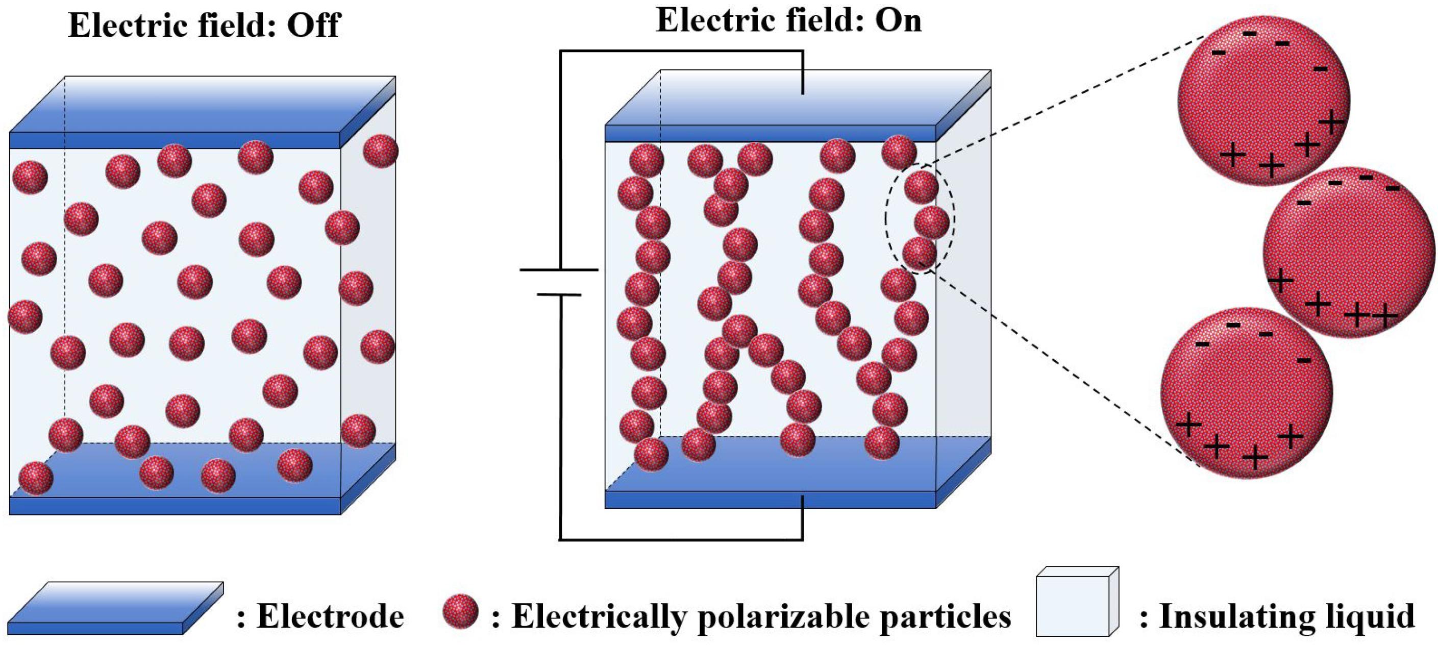Nanomaterials Free Full Text Electric Field Responsive Circuit Diagram Games No