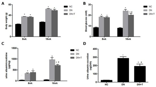 Tauroursodeoxycholic Acid Attenuates Renal Tubular Injury in a Mouse Model of Type 2 Diabetes