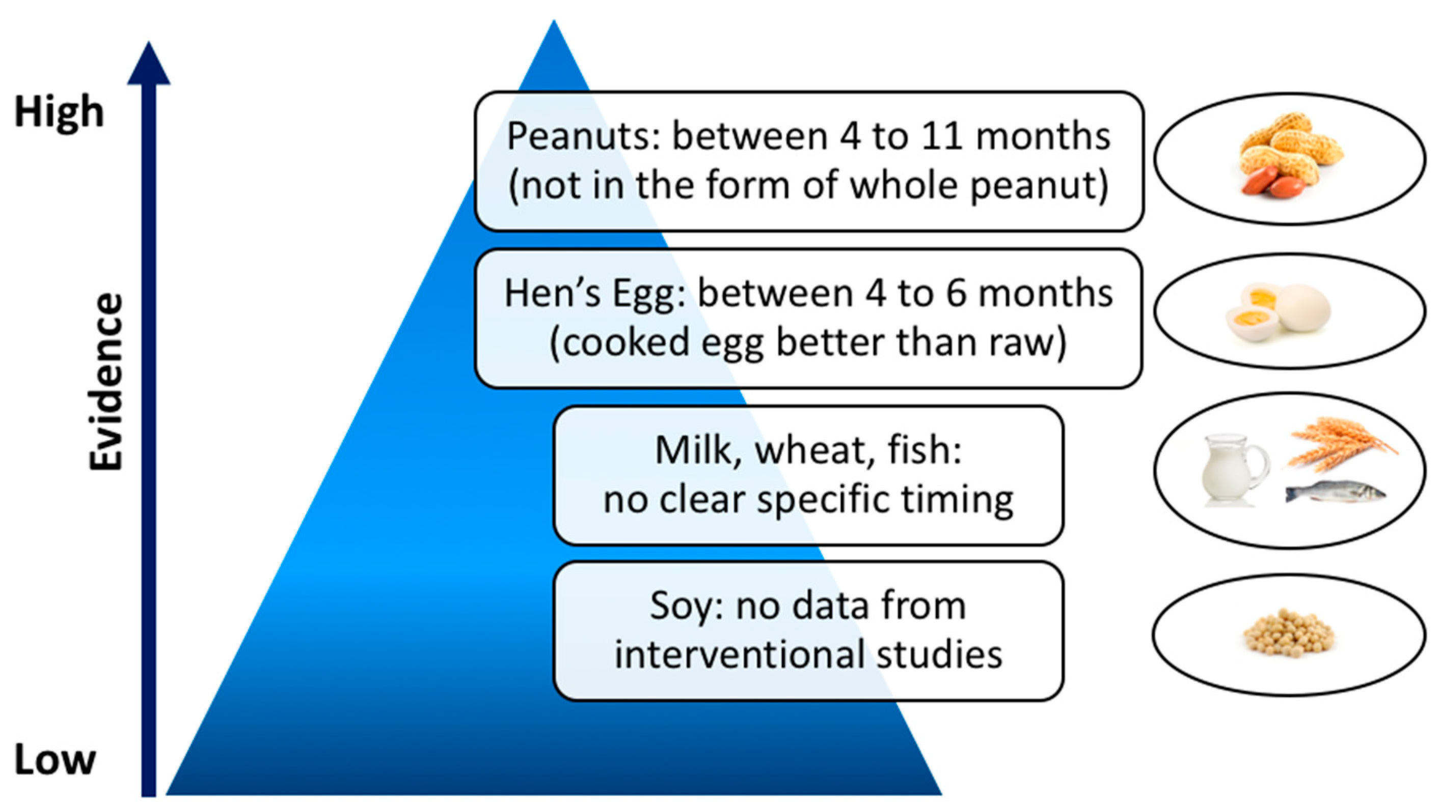 Nutrients | Free Full-Text | Timing of Food Introduction and