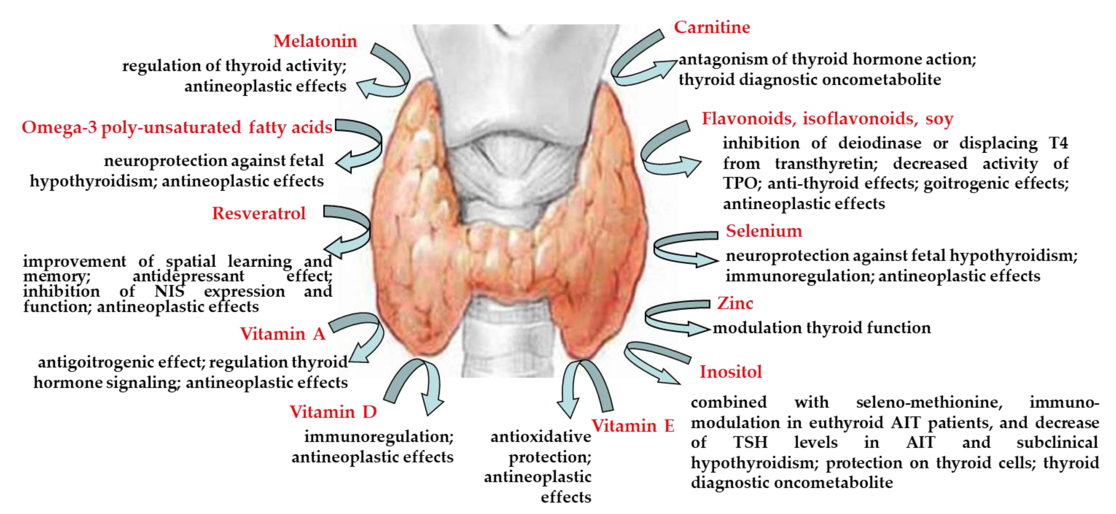 Hypothyreosis és prostatitis