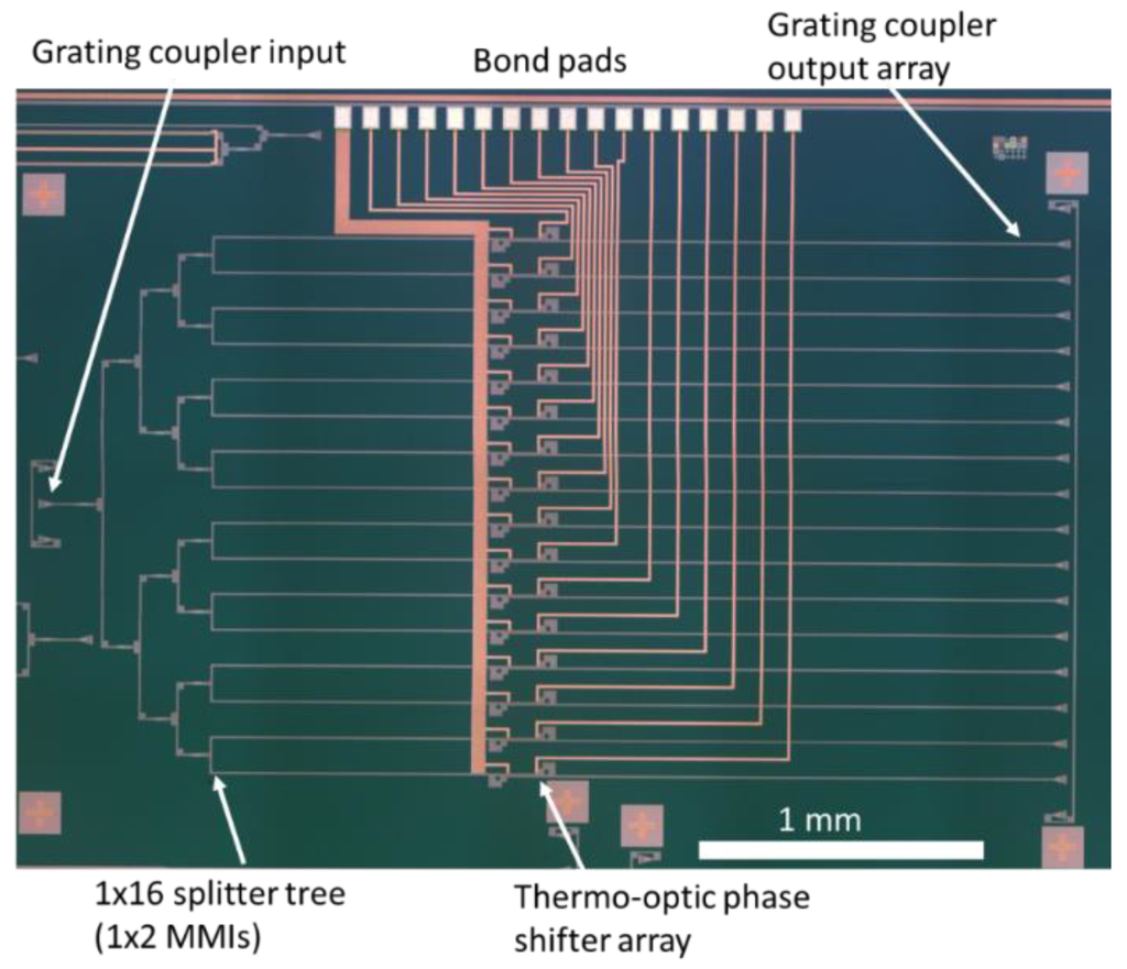 the use of silicon in integrated circuit fabrication Monolithic integrated circuit-fabrication process of we have already discussed the basics of integrated circuits the base layer will be a p-type silicon.