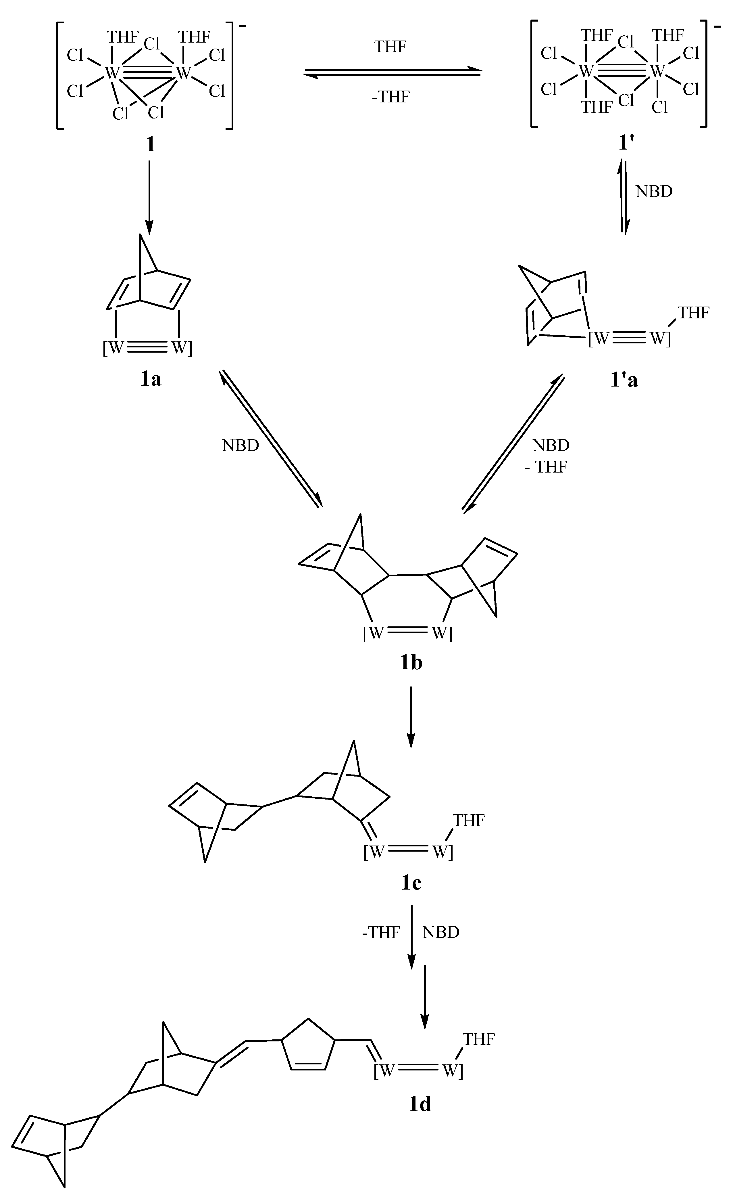 metathesis opening polymerization ring Springerlink search synthesis of main-chain organometallic polymers by ring-opening metathesis polymerization has been used as an alternate method to prepare.