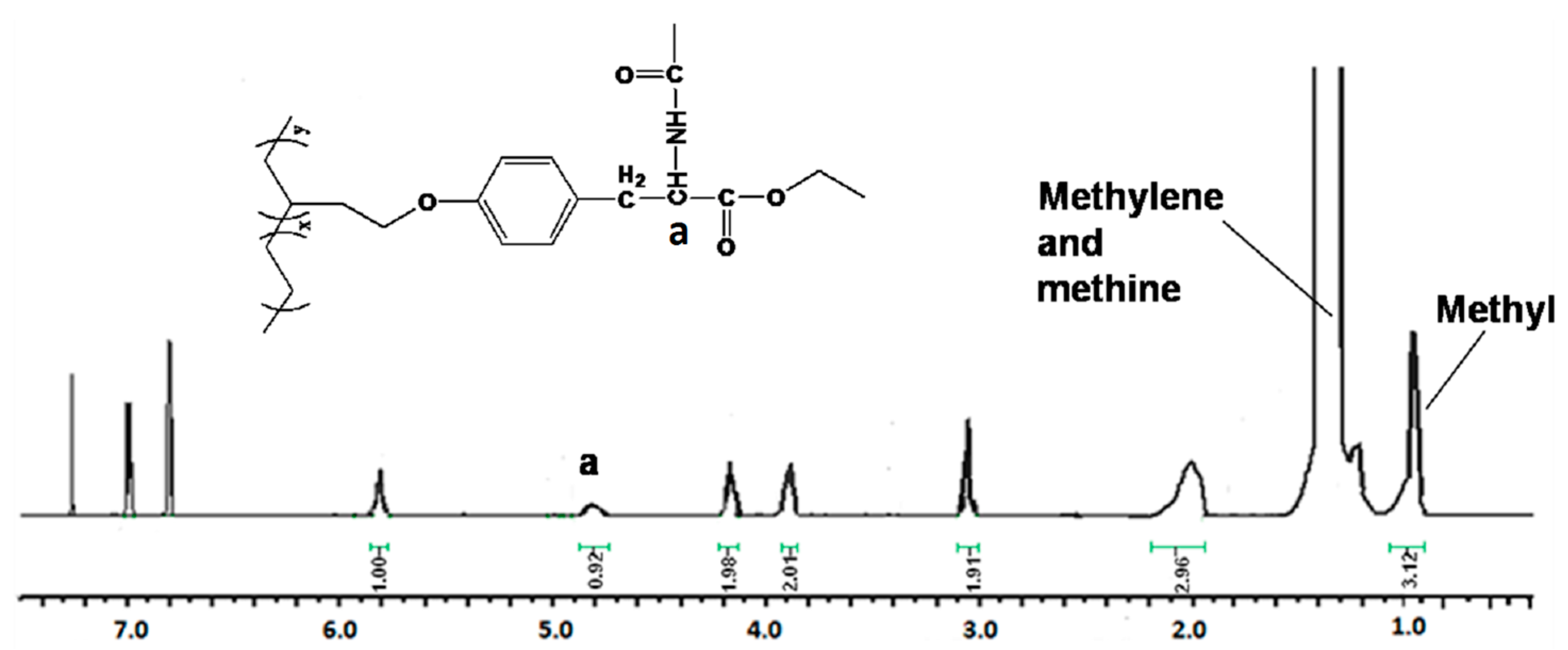 Polymers Free Full Text Highly Active Copolymerization Of L Tyrosine No
