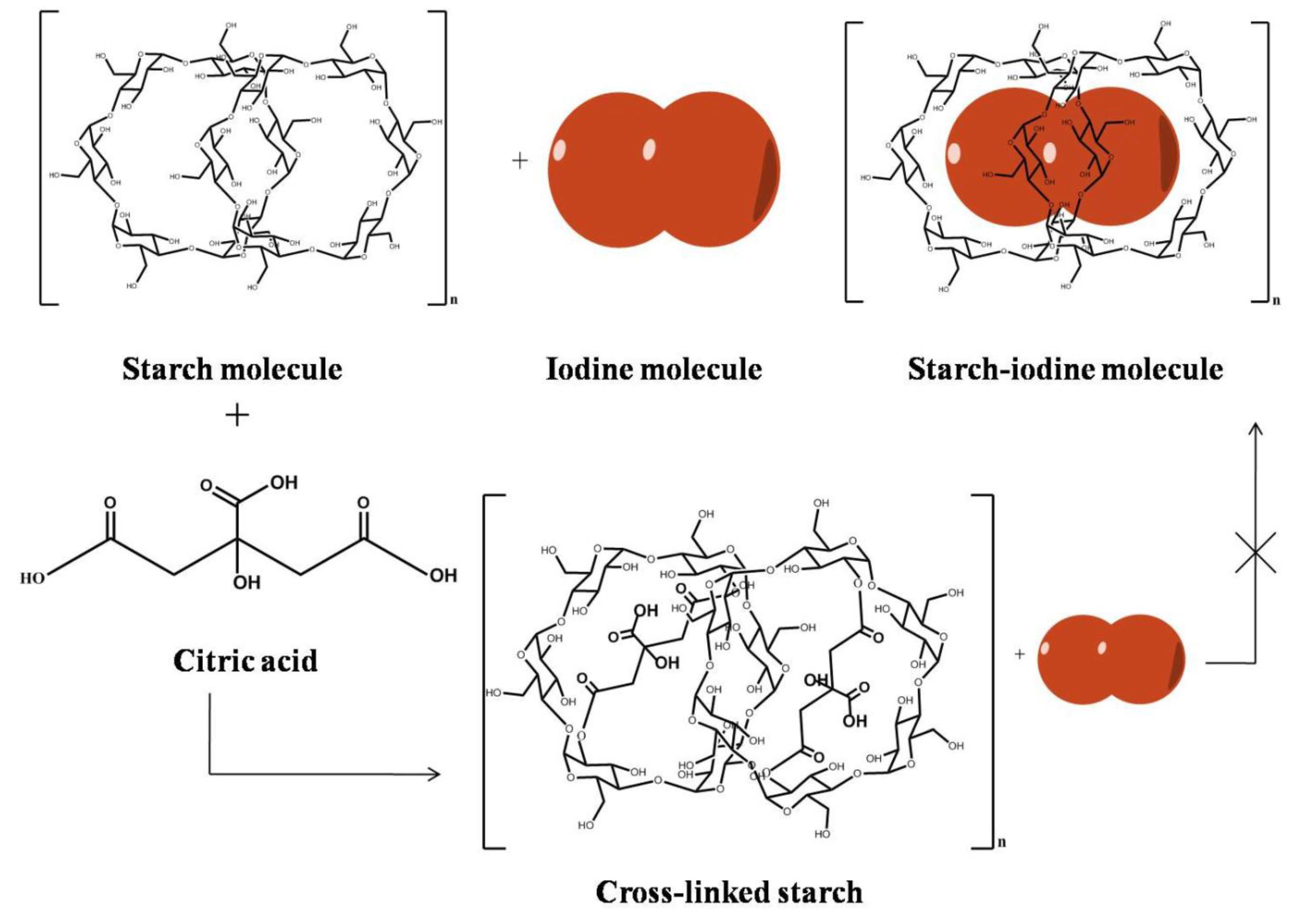 Polymers | Free Full-Text | Effect of Cross-Linking on the ...