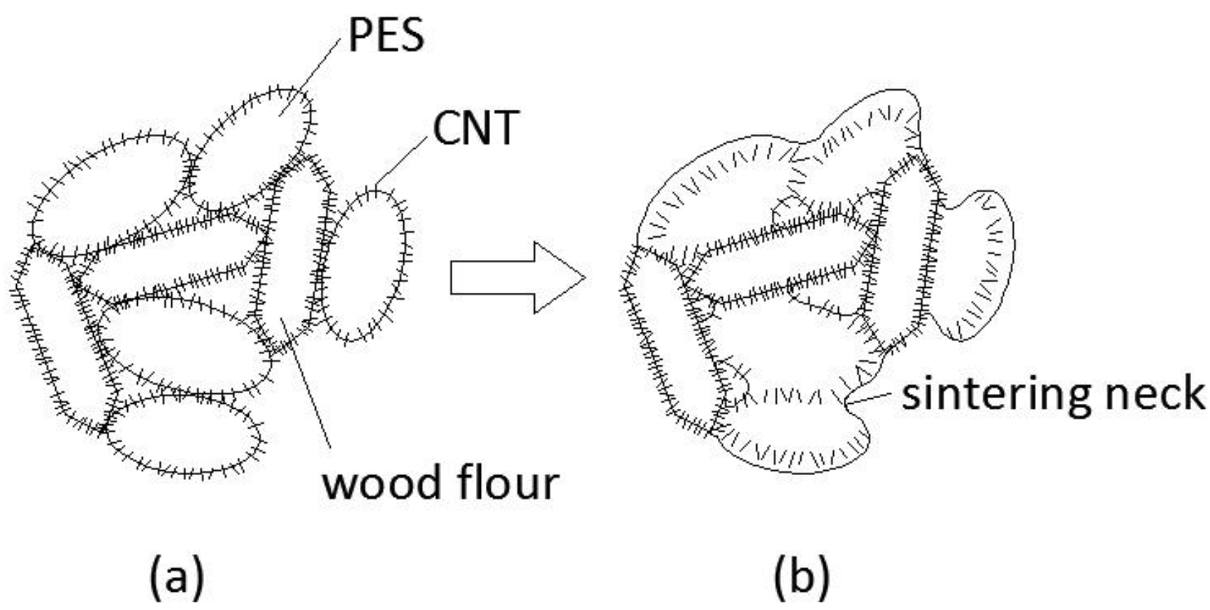 Polymers | Free Full-Text | The Effect of Carbon Nanotubes on the