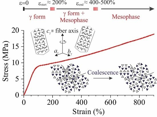 stress assisted polymer dissolution