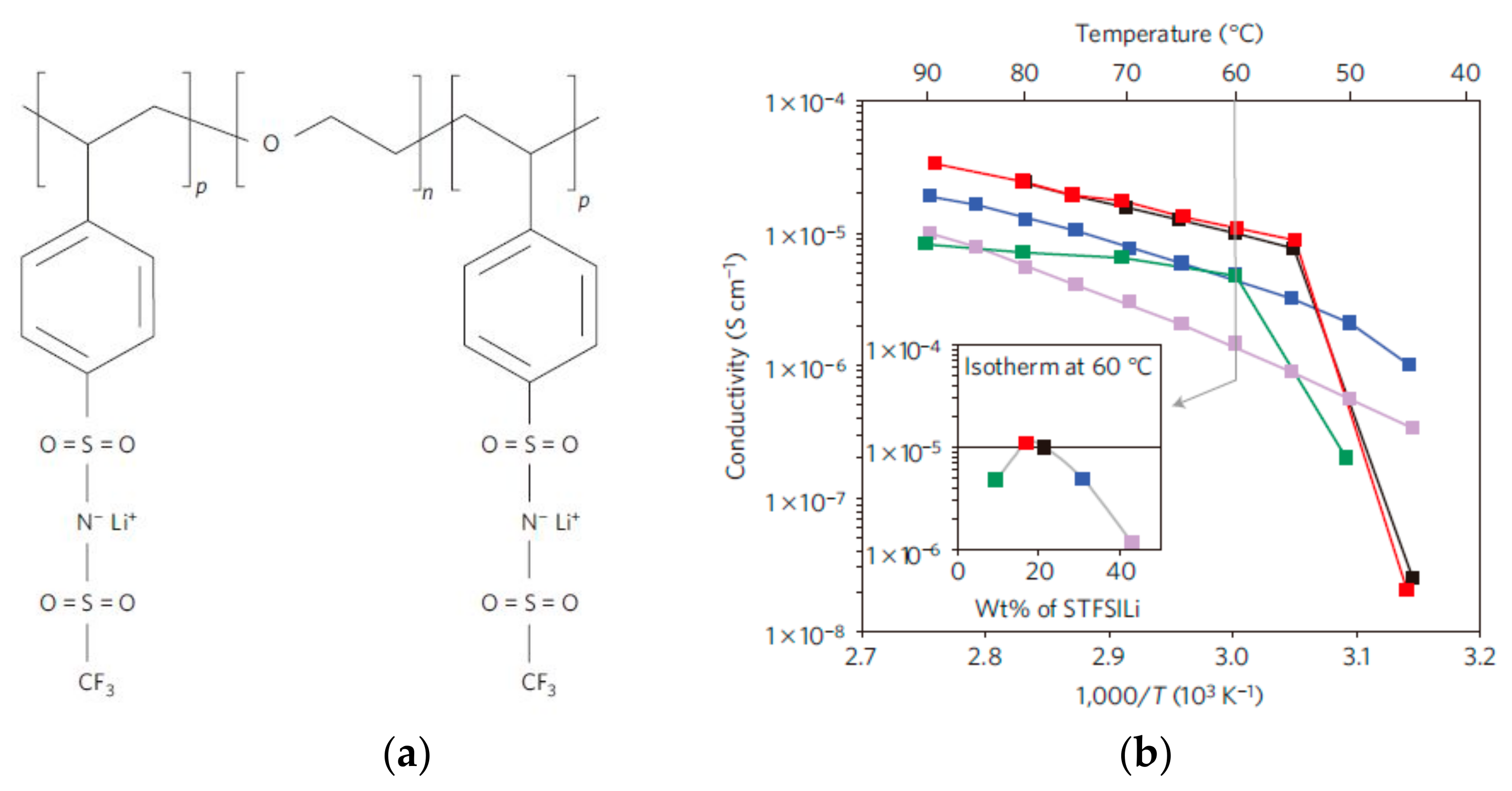 Polymers Free Full Text Development Of The Peo Based Solid Lithium Battery Diagram Related Keywords Suggestions No