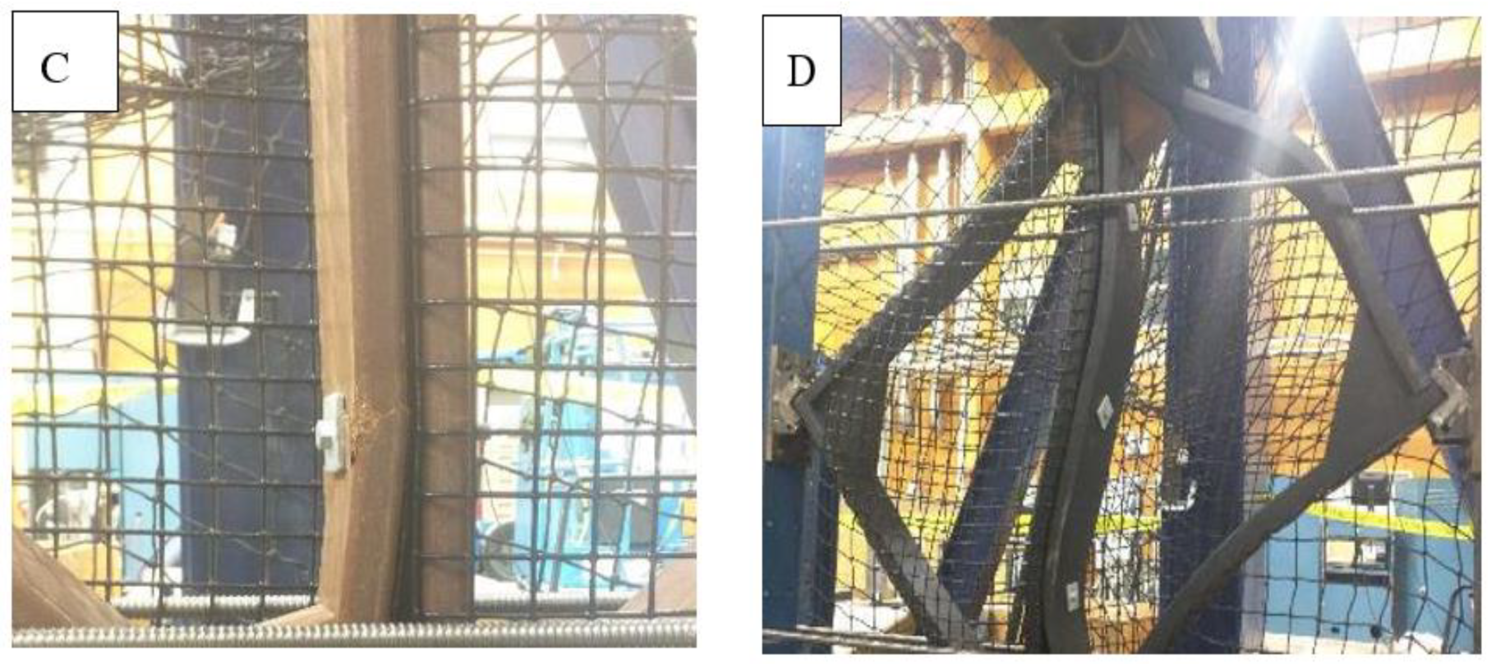 Polymers Free Full Text Structural Performance Of Hdpe And Wpc Lumber Components Used In Aquacultural Geodesic Spherical Cages Html