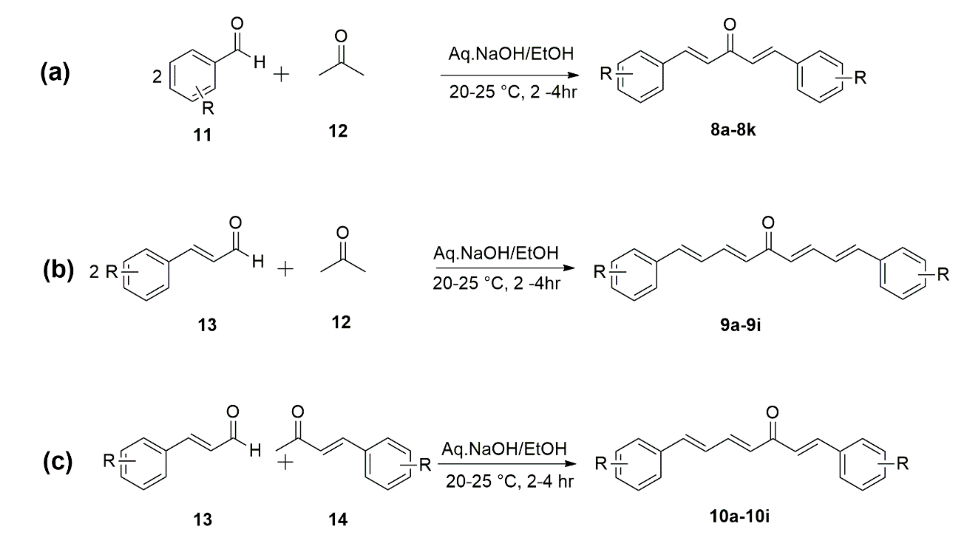 Processes   Free Full-Text   Curcumin Analogues with Aldose