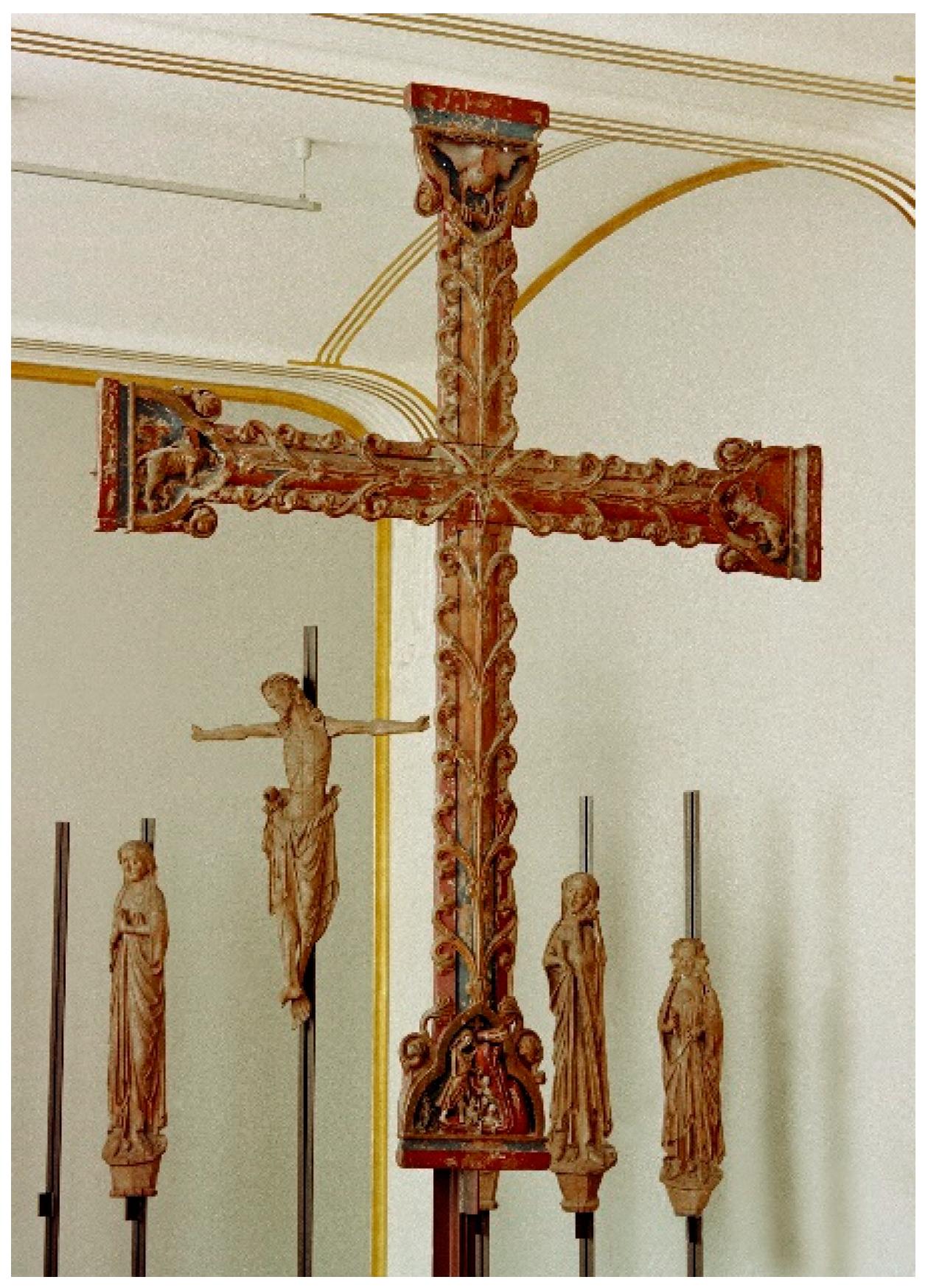 RELIGIOUS NECK TIE # 32