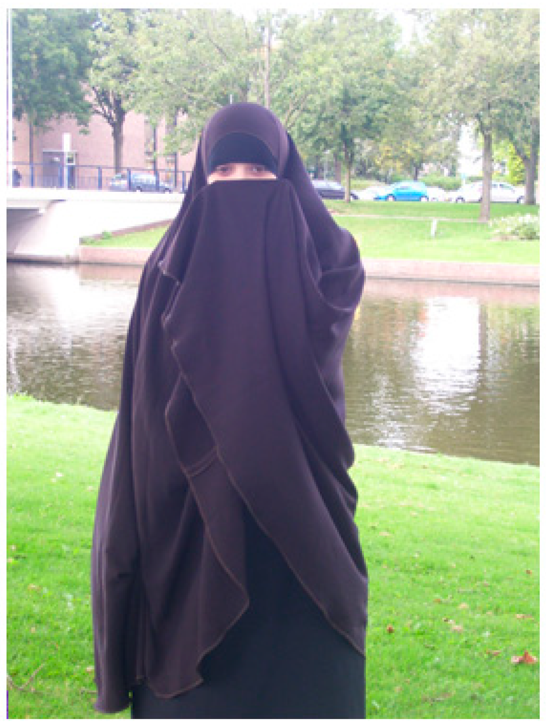 Religions   Free Full-Text   The Burka Ban: Islamic Dress, Freedom and Choice in The Netherlands in Light of the 2019 Burka Ban Law   HTML