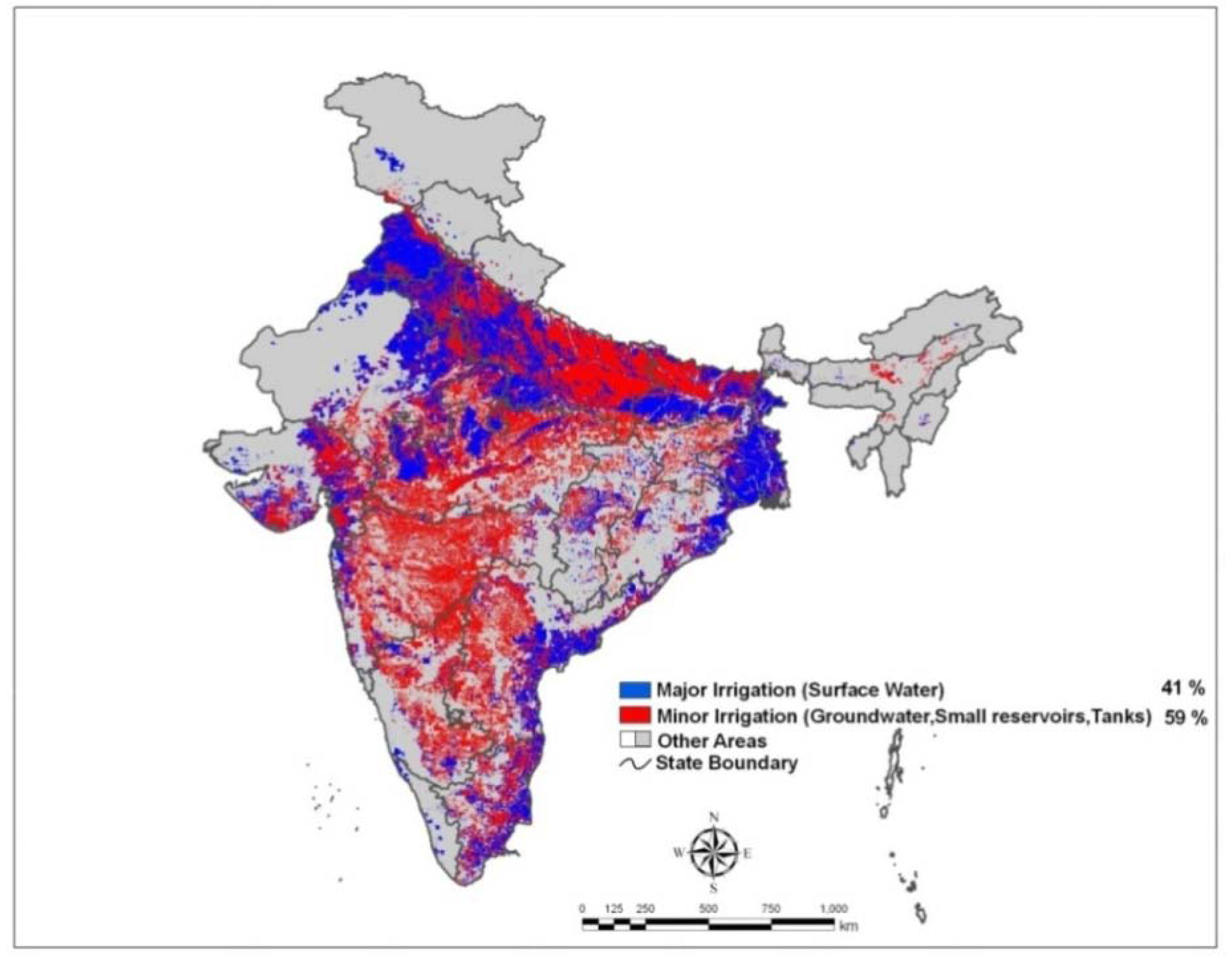 remote sensing in india Indian remote sensing services, data and satellite antrix offers data from the constellation of indian remote sensing (irs) satellites to international customers.
