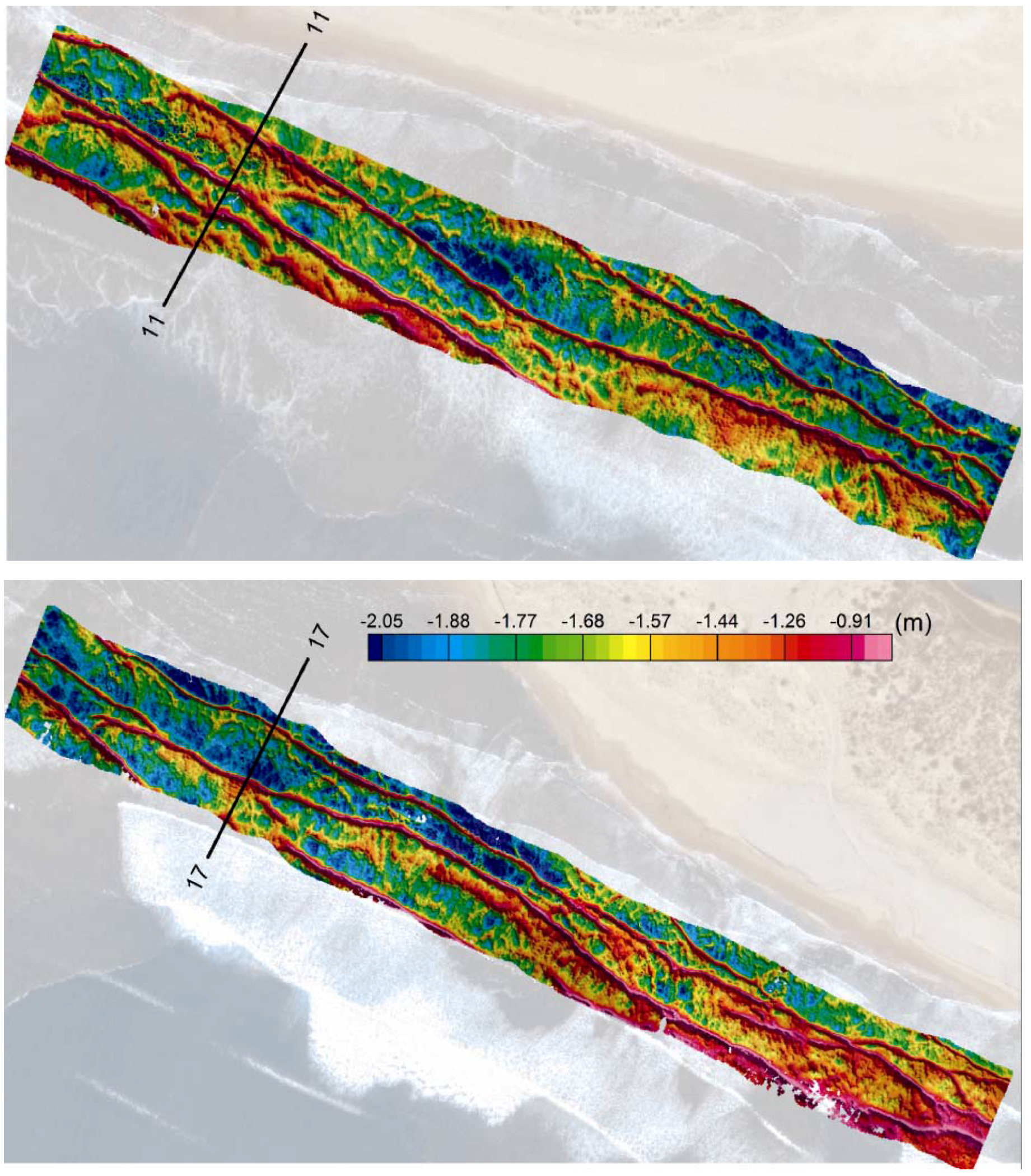Remote Sensing   Free Full-Text   Demonstration of Two