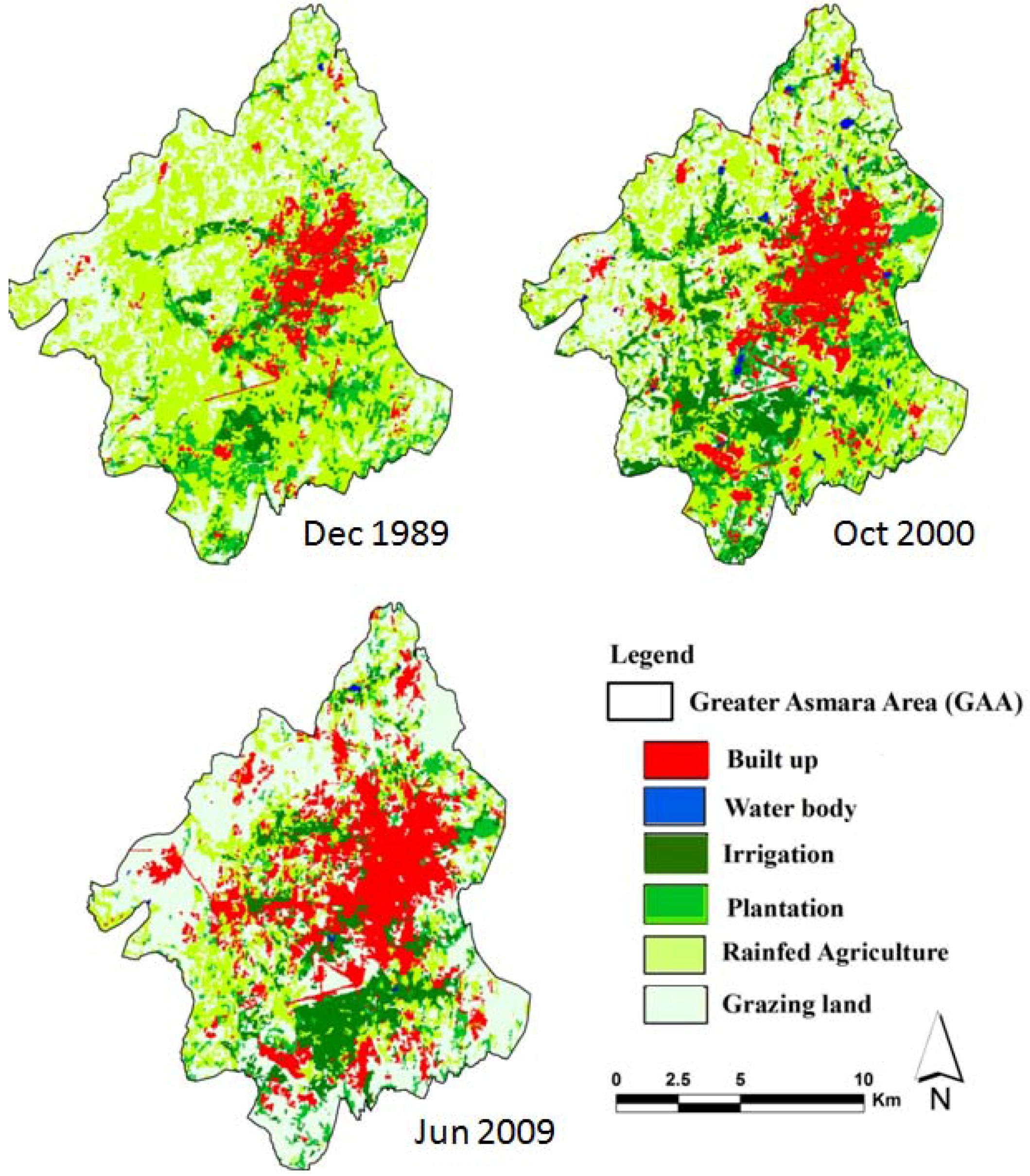an analysis of urban sprawl Work package 5 – task 55 analysis of the development of the housing market in sofia 1 market analysis of urban sprawl in sofia assoc prof arch alexander slaev.
