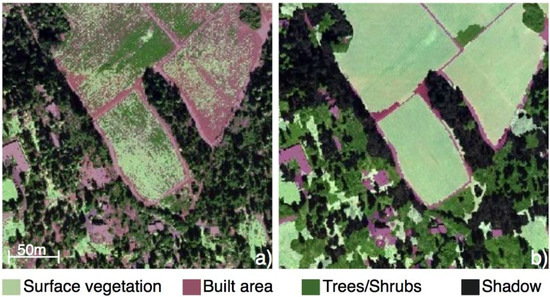 Terrestrial Remotely Sensed Imagery in Support of Public Health: New Avenues of Research Using Object-Based Image Analysis