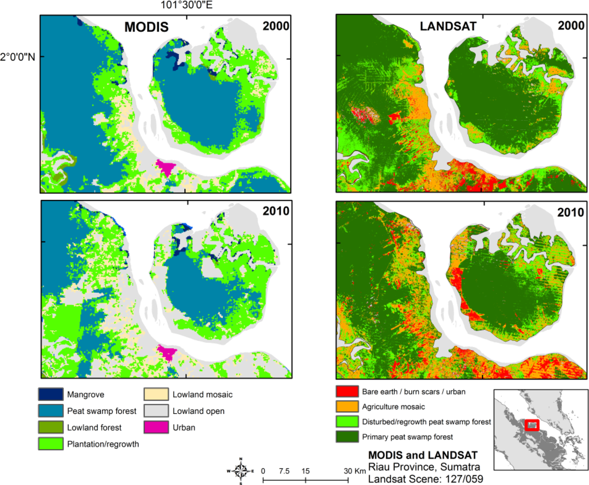 Loss Of Use Coverage >> Remote Sensing | Free Full-Text | Overcoming Limitations ...