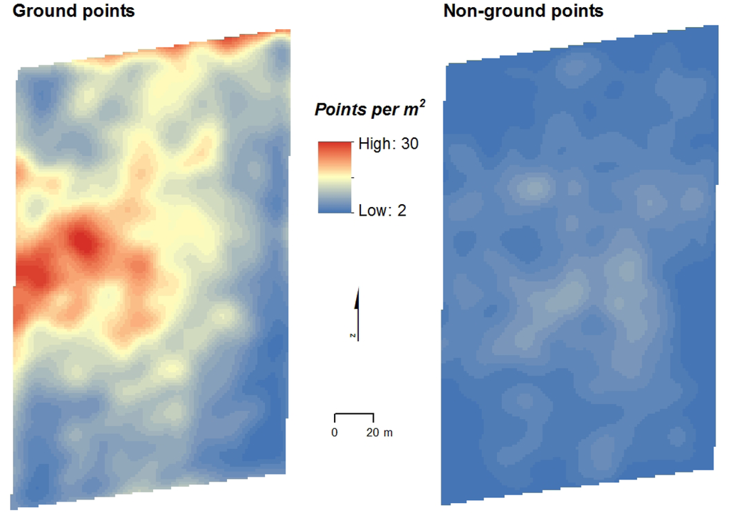 Remote Sensing | Free Full-Text | Visualizing and Quantifying ...