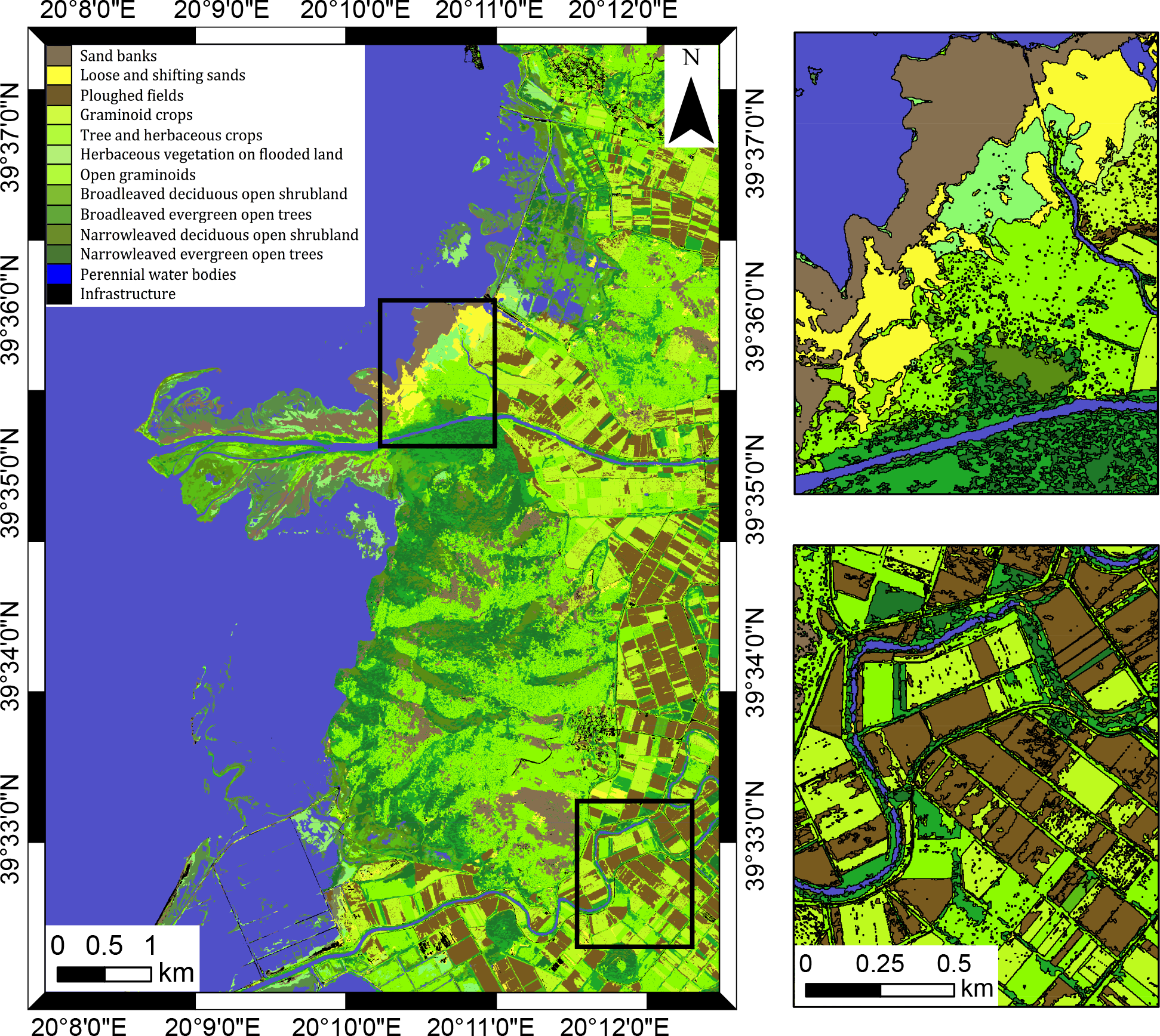 Remote Sensing | Free Full-Text | A Python-Based Open Source