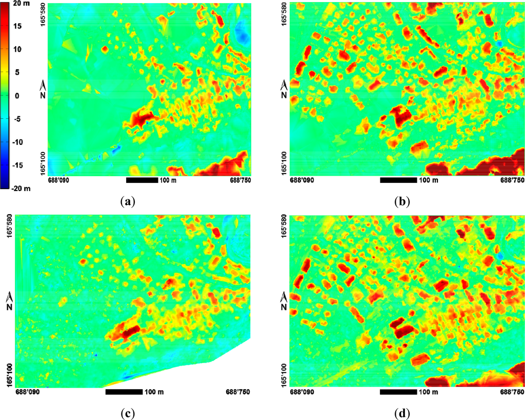 A Hierarchical Approach to Change Detection in Very High Resolution SAR  Images for Surveillance Applications   IEEE Xplore Document