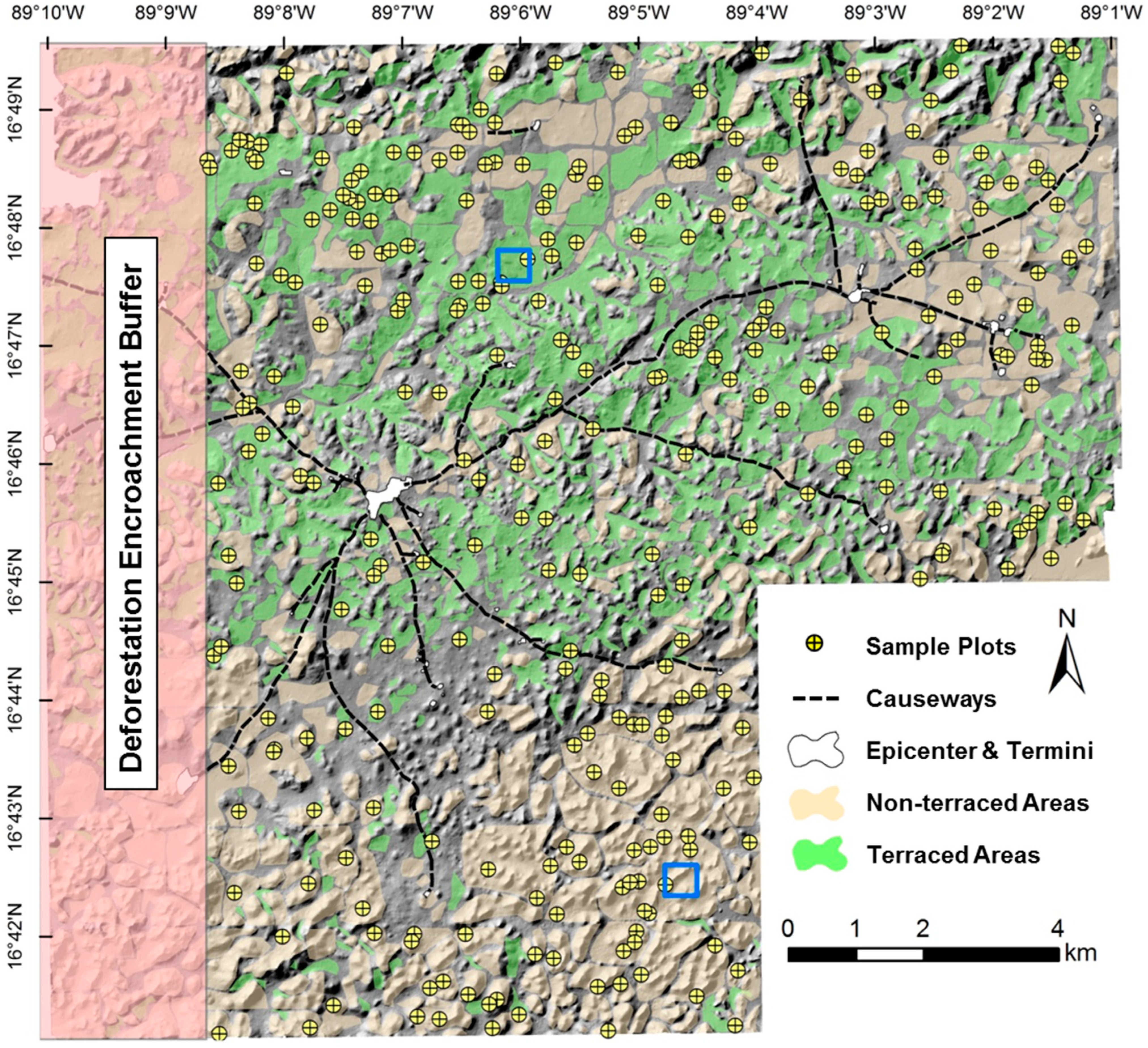 No  sc 1 st  MDPI & Remote Sensing | Free Full-Text | Quantifying Ancient Maya Land ...