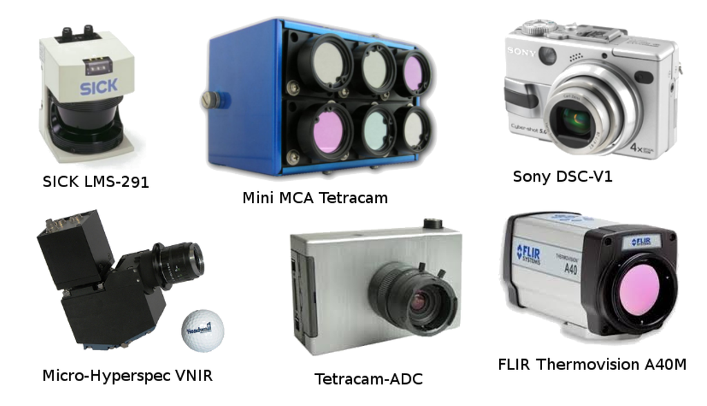 Remote Sensing Special Issue Uav Based Remote Sensing