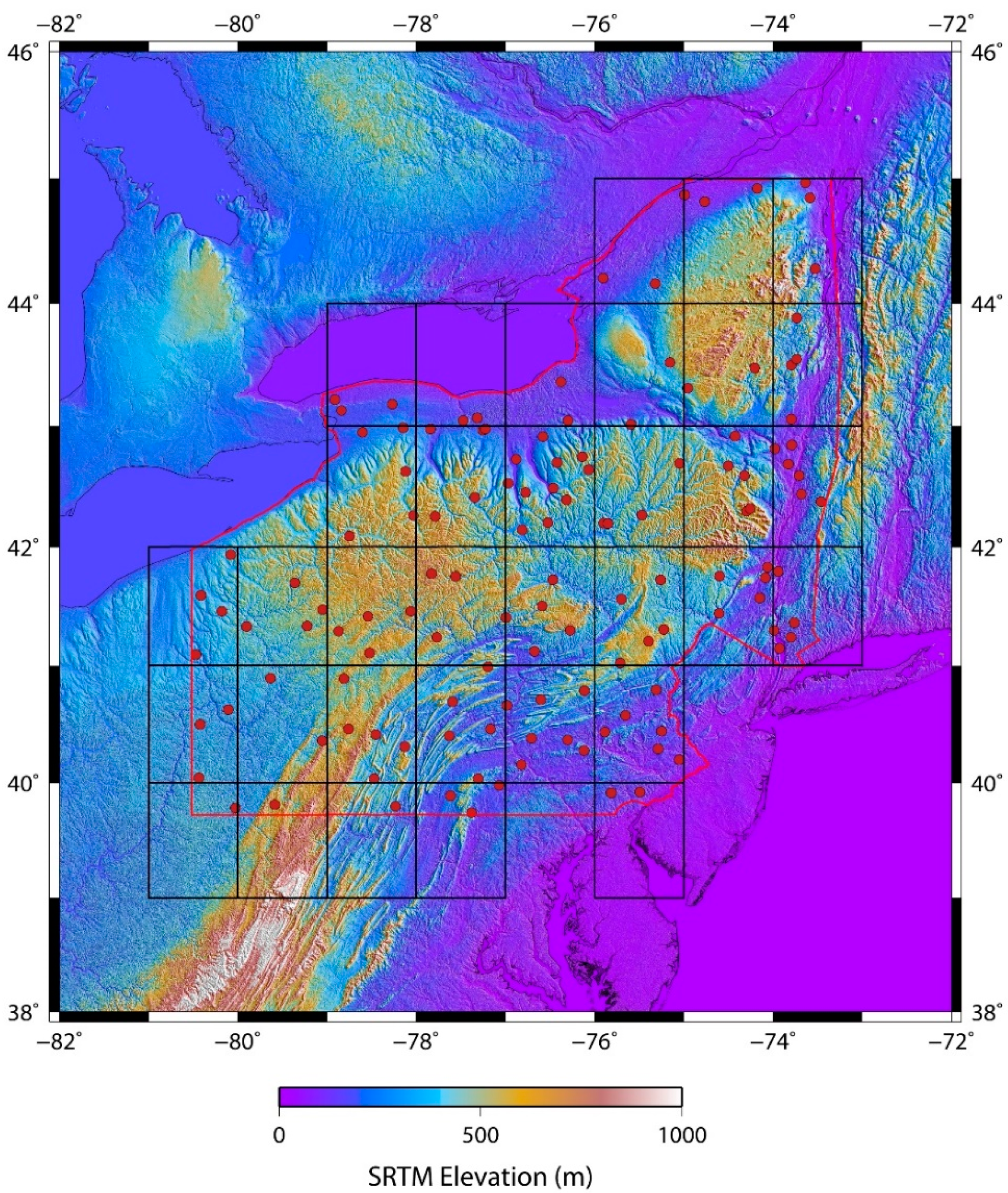 Remote Sensing Free FullText Monitoring Groundwater - Groundwater prospect map of egypt's qena valley