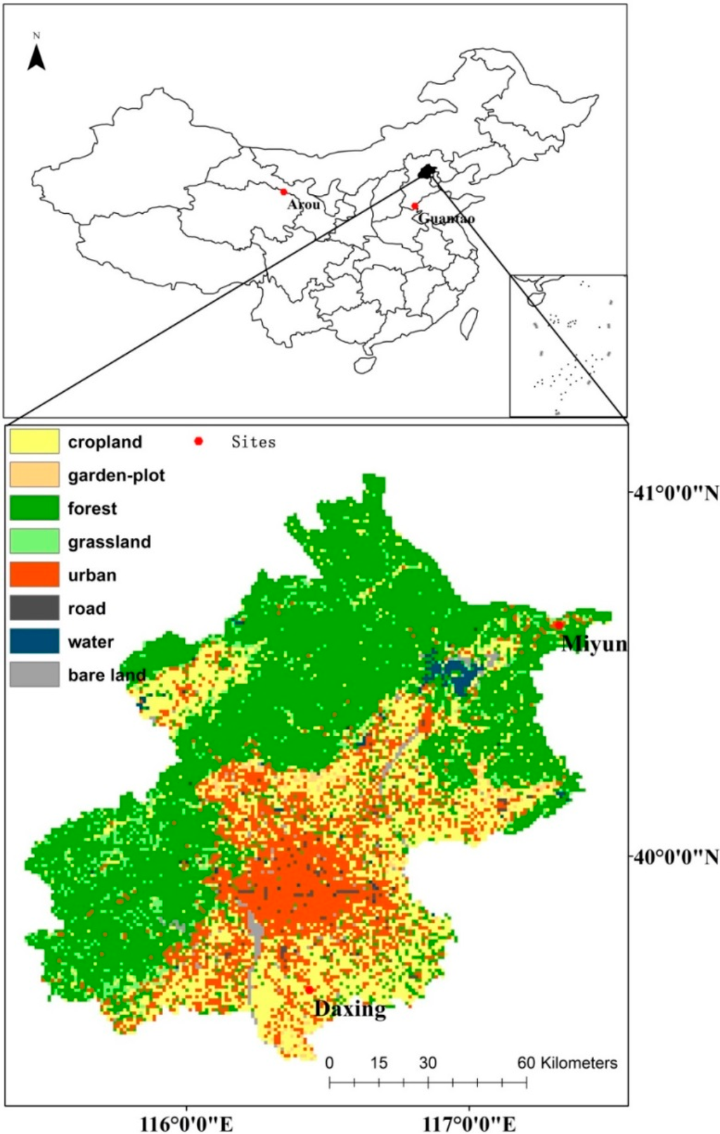 Remote Sensing   March 2015 - Browse Articles