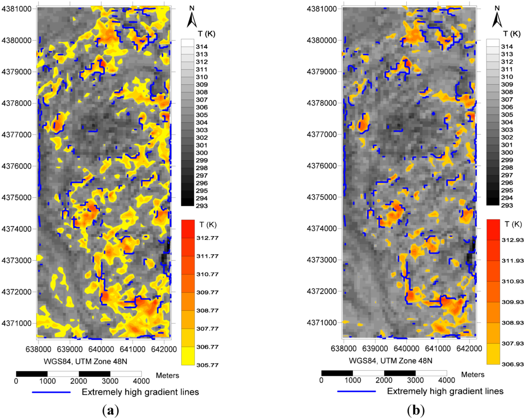Remote Sensing | Special Issue : Recent Advances in Thermal Infrared