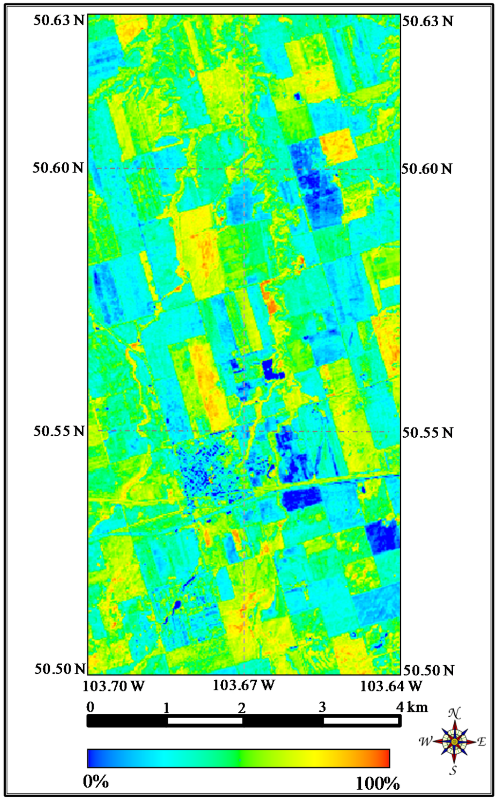 change detection remote sensing thesis Change detection in land use and land cover using remote sensing data and gis (a case study of ilorin and its environs in kwara state) by zubair, ayodeji opeyemi.