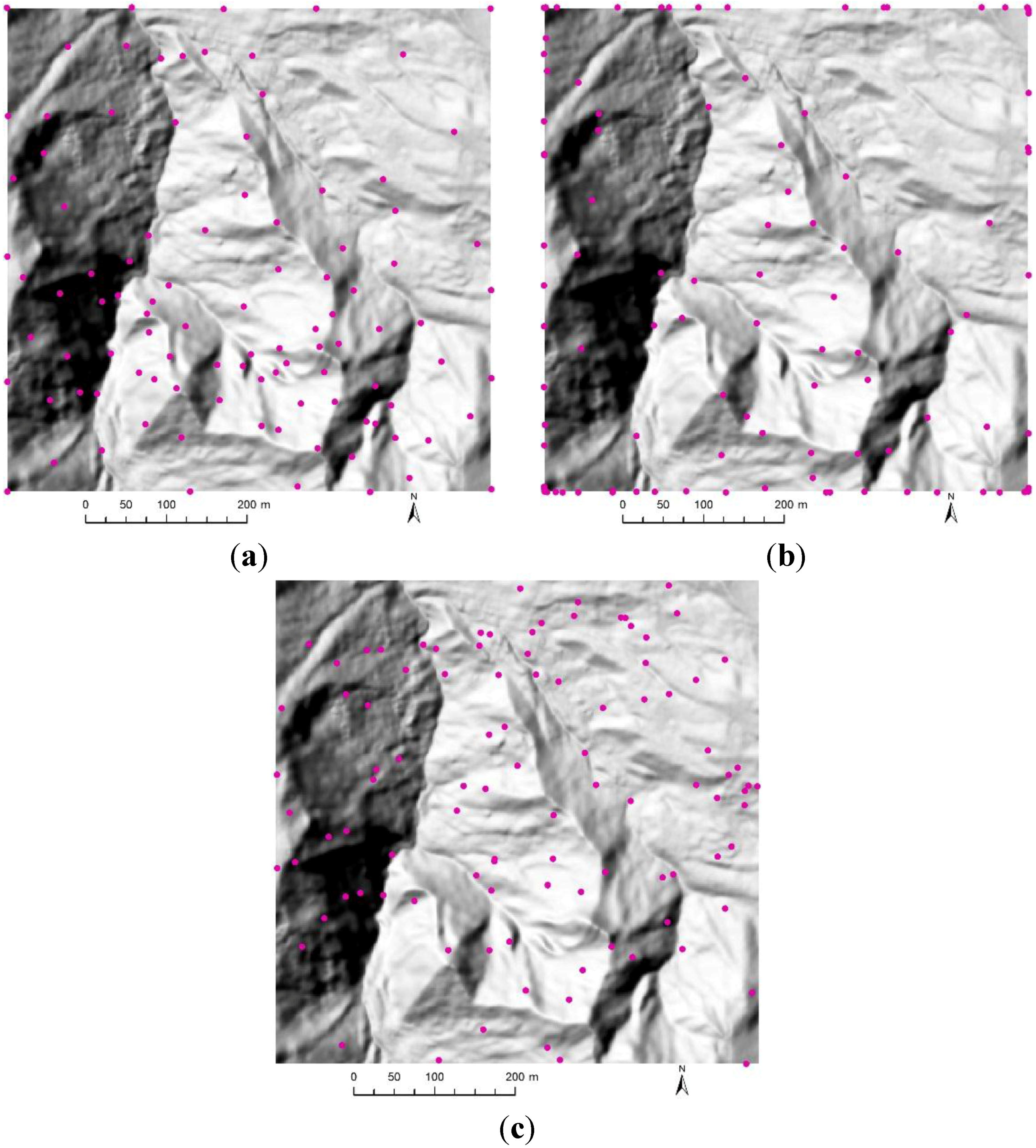 Remote Sensing | Free Full-Text | A Thin Plate Spline-Based Feature