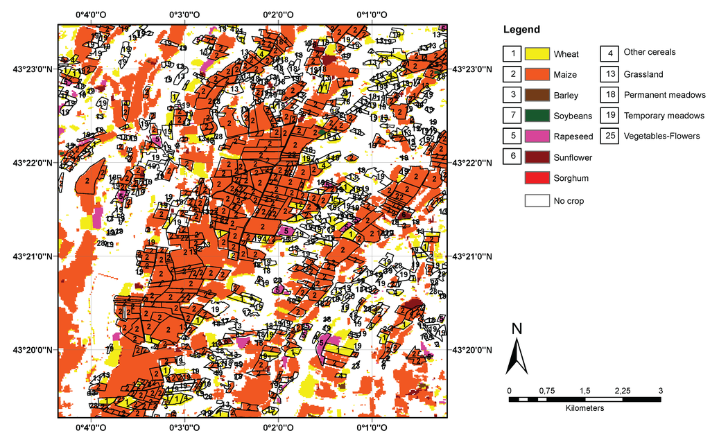 Remote Sensing Free Full Text Assessment Of An