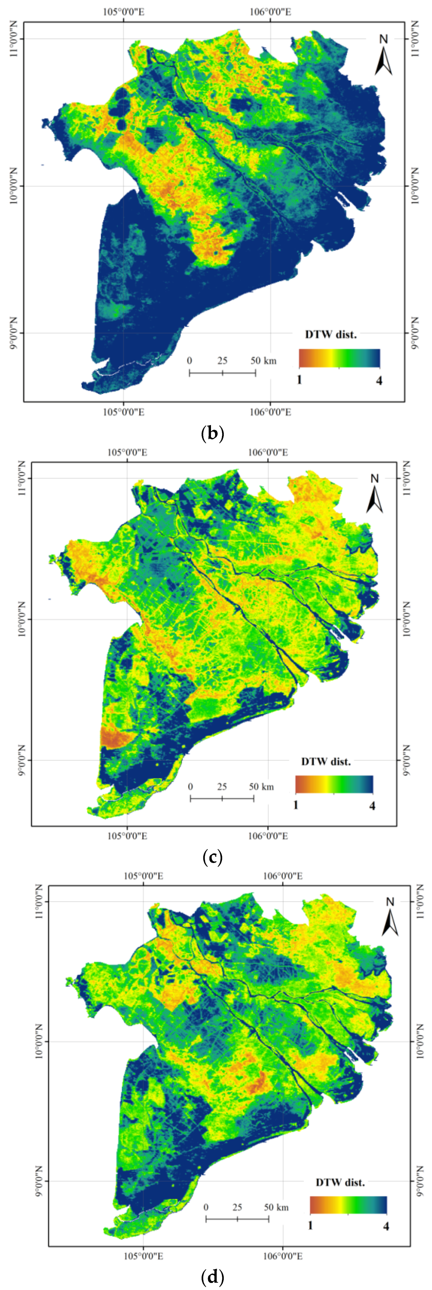 remotesensing   ga  remotesensing   gb  . remote sensing  free fulltext  mapping rice cropping systems in