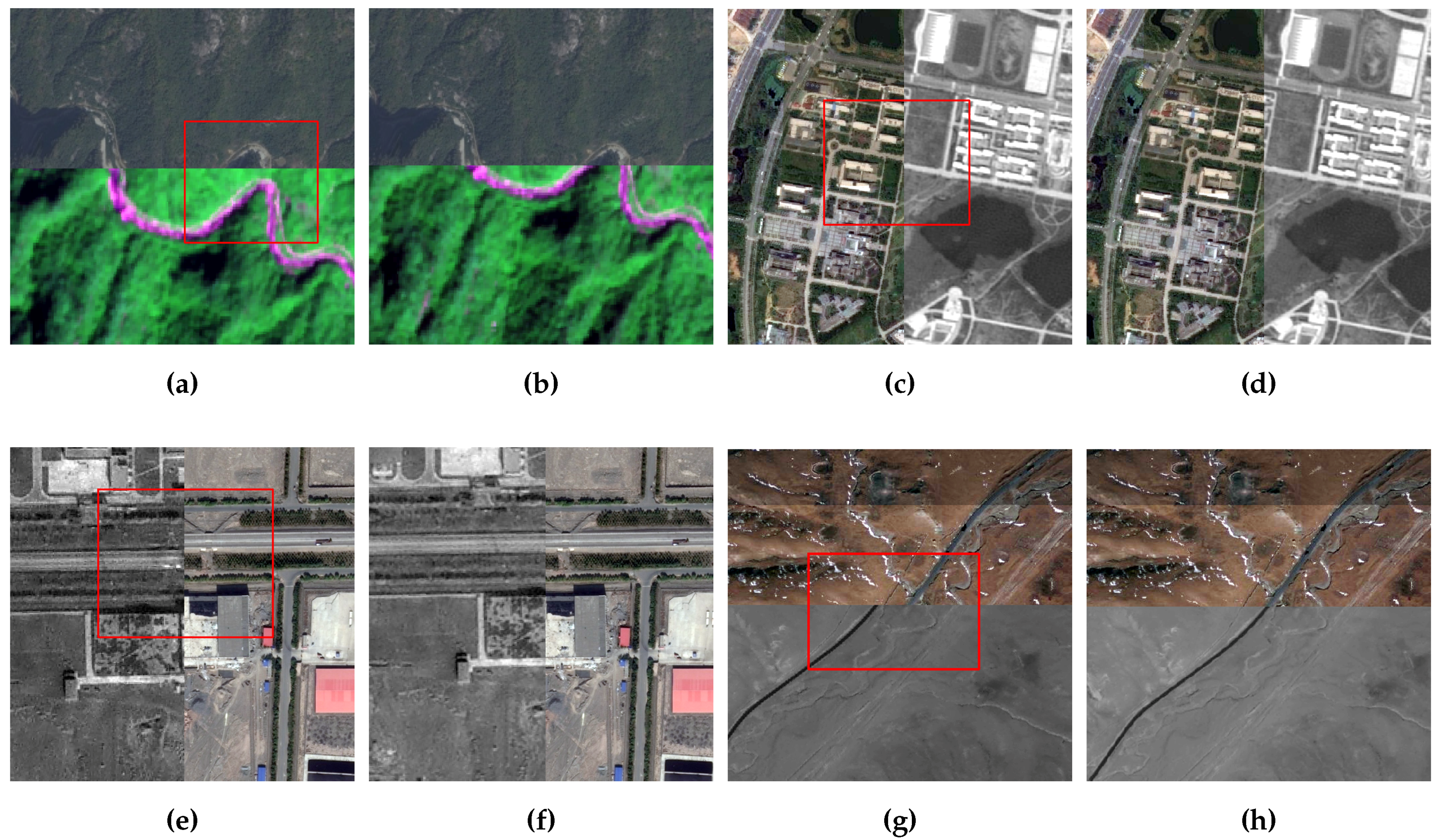Remote Sensing | Free Full-Text | A Fast and Reliable Matching