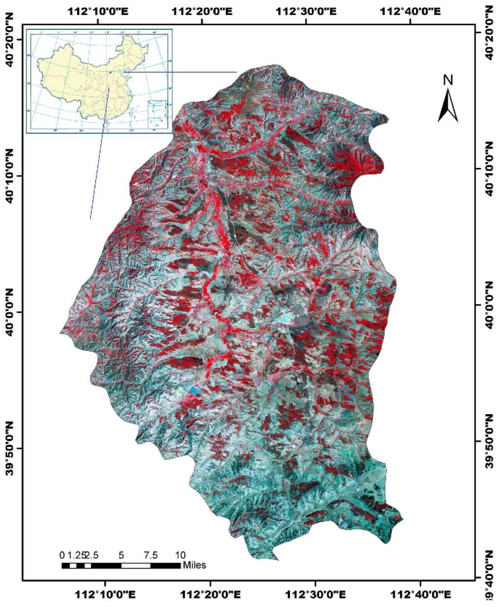 Remote Sensing | January 2016 - Browse Articles