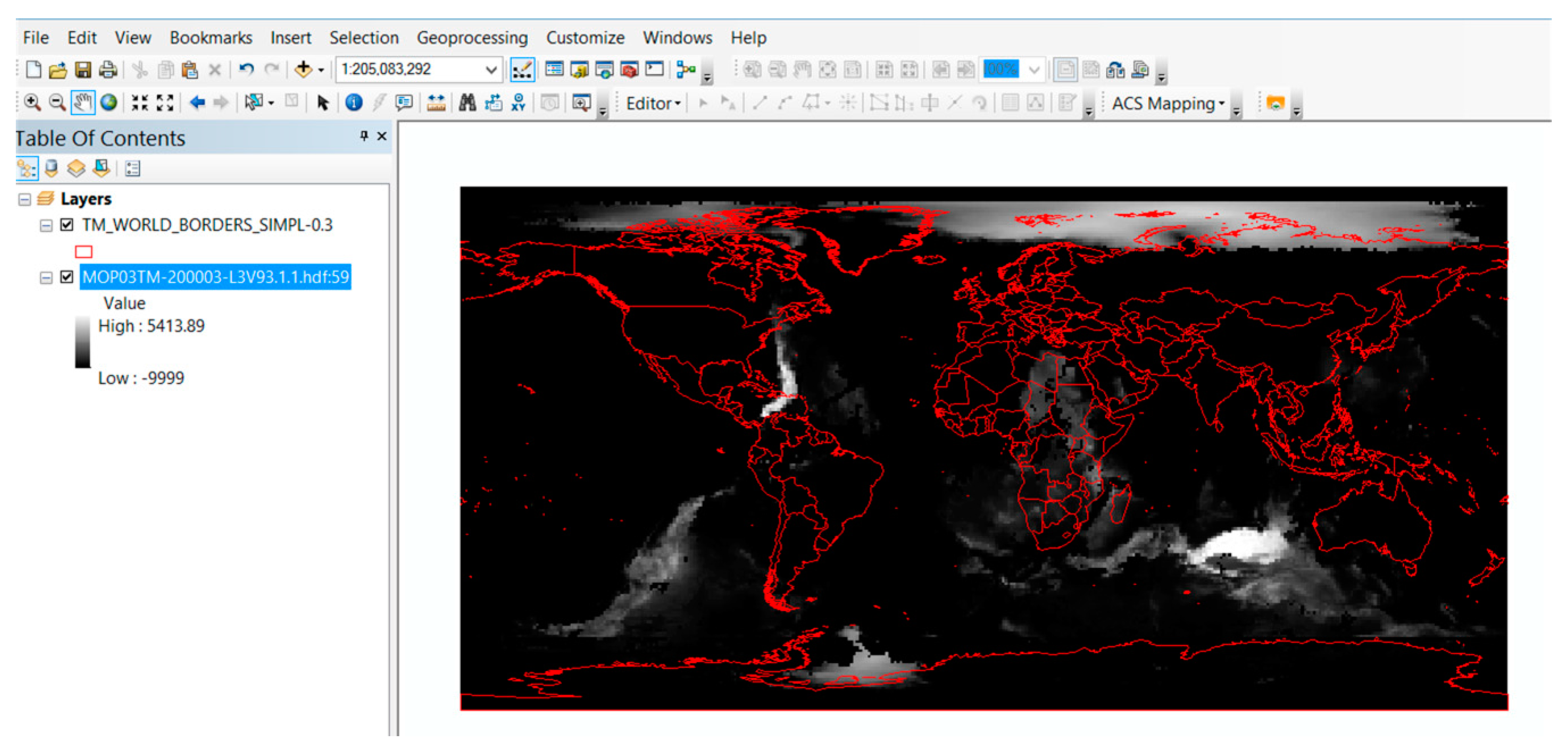 Remote Sensing | Free Full-Text | A Generic Framework for