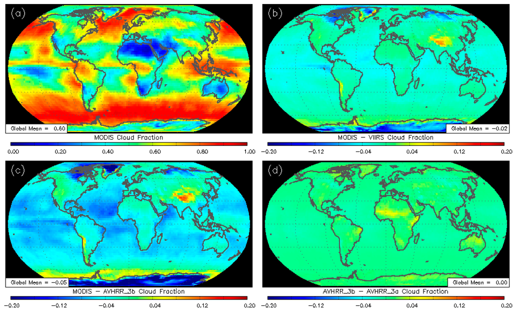 Remote Sensing   Special Issue : Satellite Climate Data