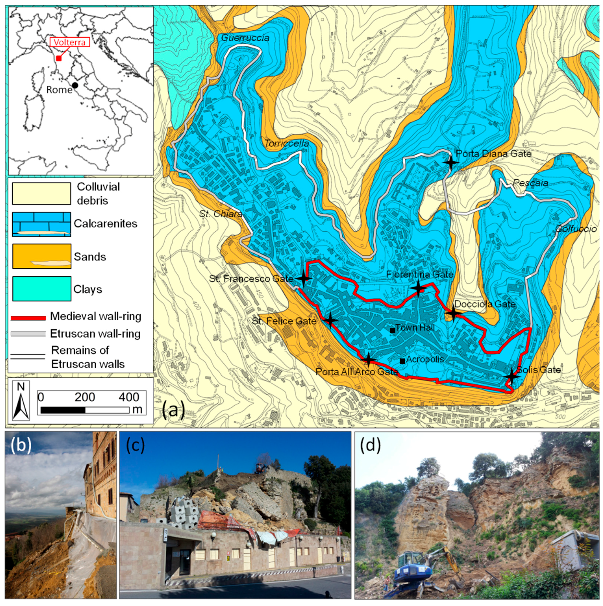 Remote Sensing Free Full Text Detecting Slope And